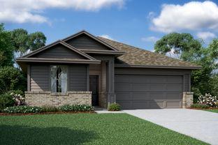 Howlite - Towne Park Village: Houston, Texas - K. Hovnanian® Homes