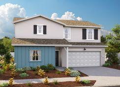 Topaz - Aspire at Garden Glen: Live Oak, California - K. Hovnanian® Homes