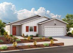 Juniper - Aspire at Garden Glen: Live Oak, California - K. Hovnanian® Homes