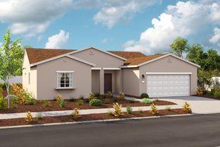 Sage - Aspire at Garden Glen: Live Oak, California - K. Hovnanian® Homes