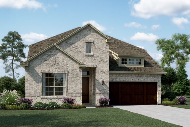 1604 Spanish Bay Court (Stonebriar IV)