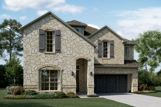 1605 Spanish Bay Court (Davison II)