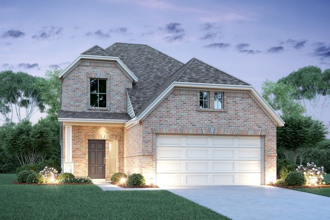 14303 Couturie Forest Trail (Rochester)