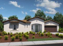 Marilyn - Creekside Preserve: Lincoln, California - K. Hovnanian® Homes