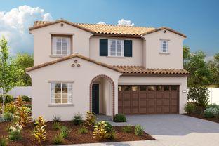 Bennett - Aspire at Solaire: Roseville, California - K. Hovnanian® Homes