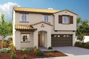 Charles - Aspire at Solaire: Roseville, California - K. Hovnanian® Homes