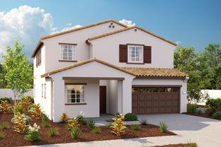 Edward - Aspire at Solaire: Roseville, California - K. Hovnanian® Homes