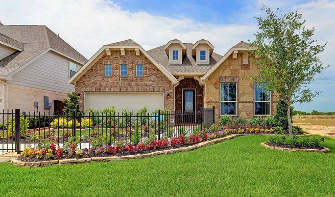 24126 Prairie Glen Lane (Blakemore II)