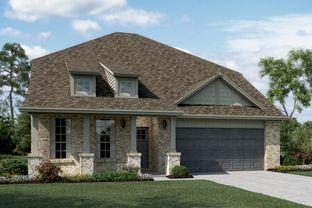 Calloway - Ascend at Watson Creek: Fort Worth, Texas - K. Hovnanian® Homes