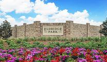 Eldridge Park by K. Hovnanian® Homes in Houston Texas
