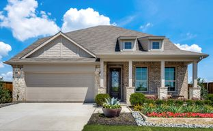 Ascend at Watson Creek by K. Hovnanian® Homes in Fort Worth Texas