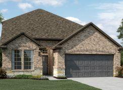 Waverly II - Ascend at Oakmont Park: Red Oak, Texas - K. Hovnanian® Homes