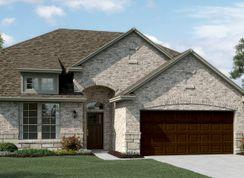 Coronado III - Ascend at Oakmont Park: Red Oak, Texas - K. Hovnanian® Homes