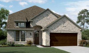 Coronado IV - Ascend at Oakmont Park: Red Oak, Texas - K. Hovnanian® Homes