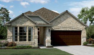 Easton II - Ascend at Oakmont Park: Red Oak, Texas - K. Hovnanian® Homes