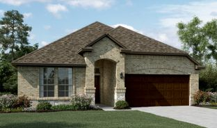 Rockford II - Ascend at Diamond Creek Estates: Forney, Texas - K. Hovnanian® Homes