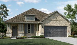Dover II - Ascend at Diamond Creek Estates: Forney, Texas - K. Hovnanian® Homes