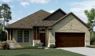 Birkdale II - Ascend at Oakmont Park: Red Oak, Texas - K. Hovnanian® Homes