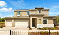 Aspire at Garden Glen by K. Hovnanian® Homes in Sacramento California
