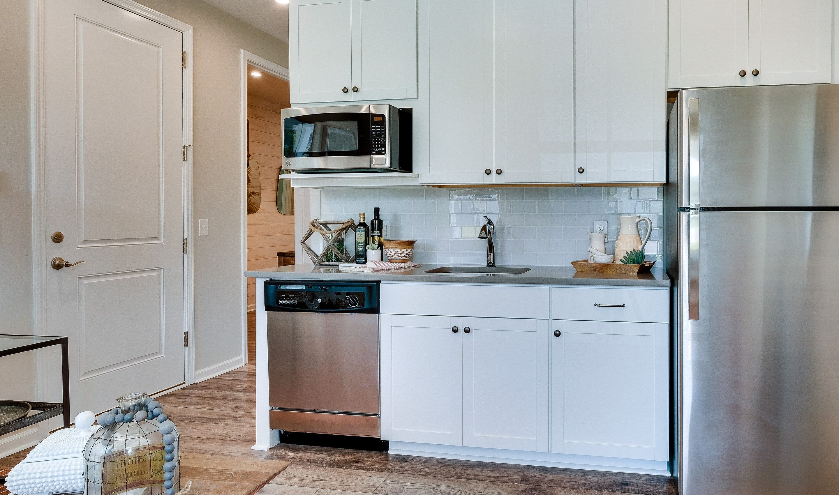 Kitchen featured in the Palmera II By K. Hovnanian® Homes in Hilton Head, SC