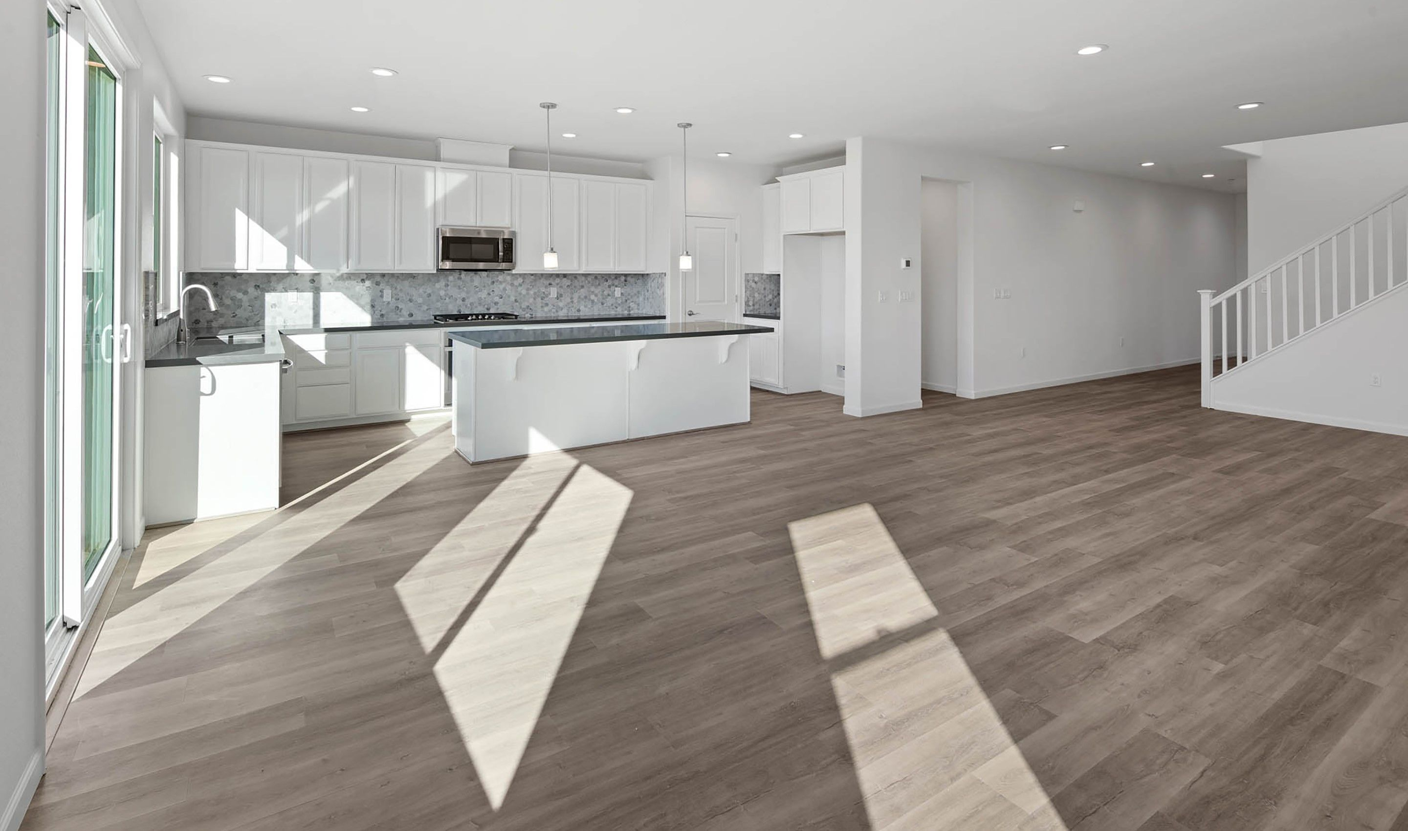 Kitchen featured in the Province By K. Hovnanian® Homes in Oakland-Alameda, CA
