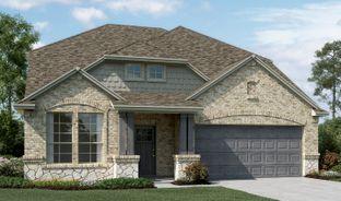 Delaware III - Ascend at Diamond Creek Estates: Forney, Texas - K. Hovnanian® Homes