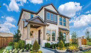 Patterson - Ascend at Wellington Villas: Haslet, Texas - K. Hovnanian® Homes