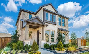 Ascend at Wellington Villas by K. Hovnanian® Homes in Fort Worth Texas