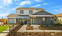 Aspire at Apricot Grove by K. Hovnanian® Homes in Modesto California