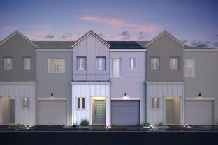 Orion - 23 North: Phoenix, Arizona - K. Hovnanian® Homes