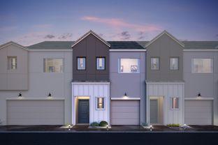 Aquila - 23 North: Phoenix, Arizona - K. Hovnanian® Homes