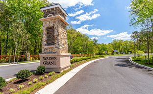 Towns at Wade's Grant by K. Hovnanian® Homes in Baltimore Maryland