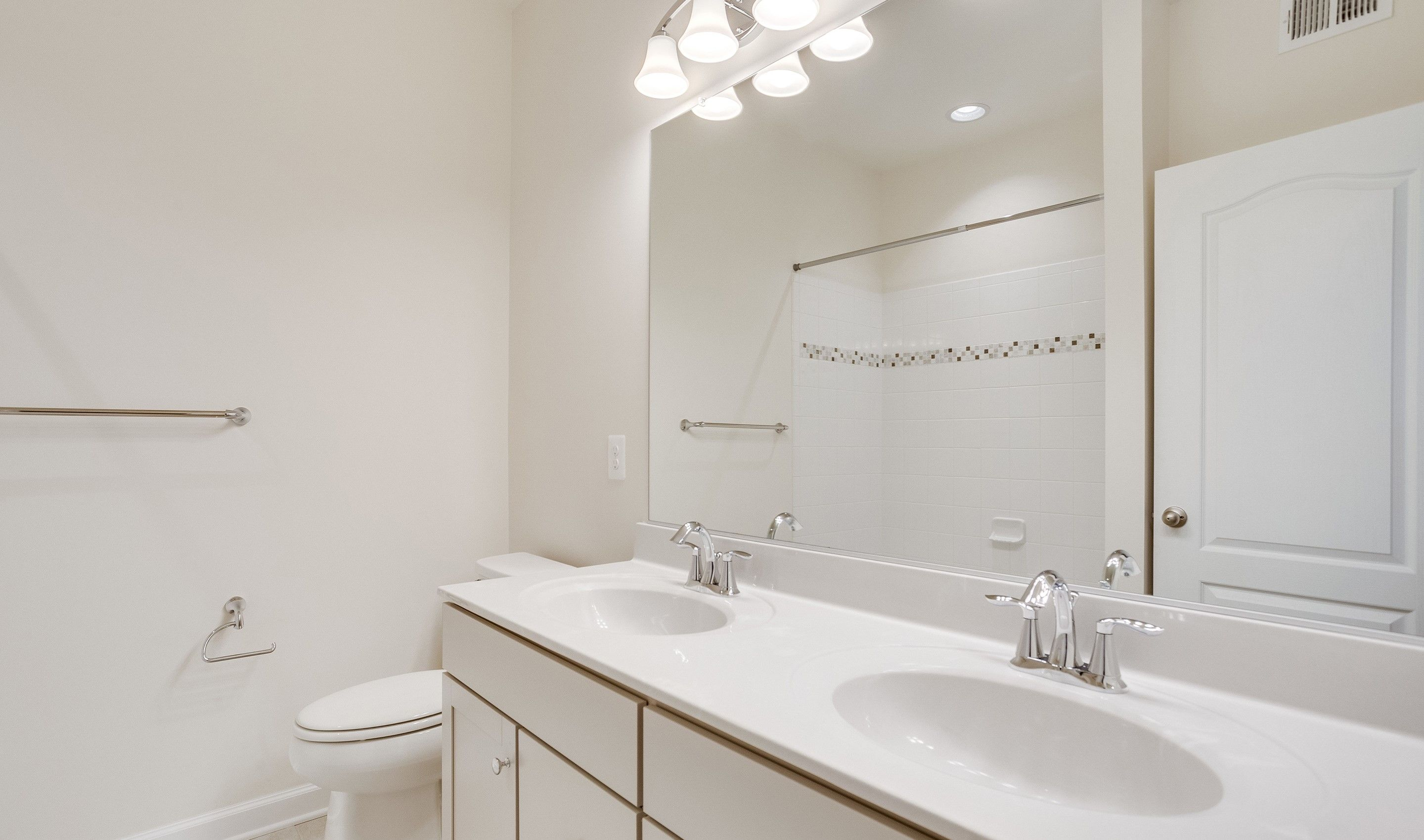 Bathroom featured in the Dover By K. Hovnanian® Homes in Baltimore, MD