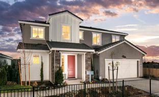 Encantada at Vineyard Terrace by K. Hovnanian® Homes in Stockton-Lodi California