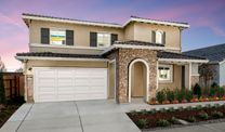 Lavaux at Vineyard Terrace by K. Hovnanian® Homes in Stockton-Lodi California