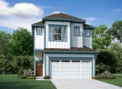Naples - Kirby Landing: Houston, Texas - K. Hovnanian® Homes