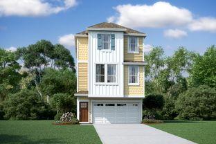 Lincoln II - Kirby Landing: Houston, Texas - K. Hovnanian® Homes