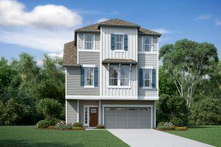 Venice II - Kirby Landing: Houston, Texas - K. Hovnanian® Homes