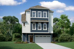 Paris - Kirby Landing: Houston, Texas - K. Hovnanian® Homes