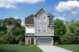 Athena II - Kirby Landing: Houston, Texas - K. Hovnanian® Homes