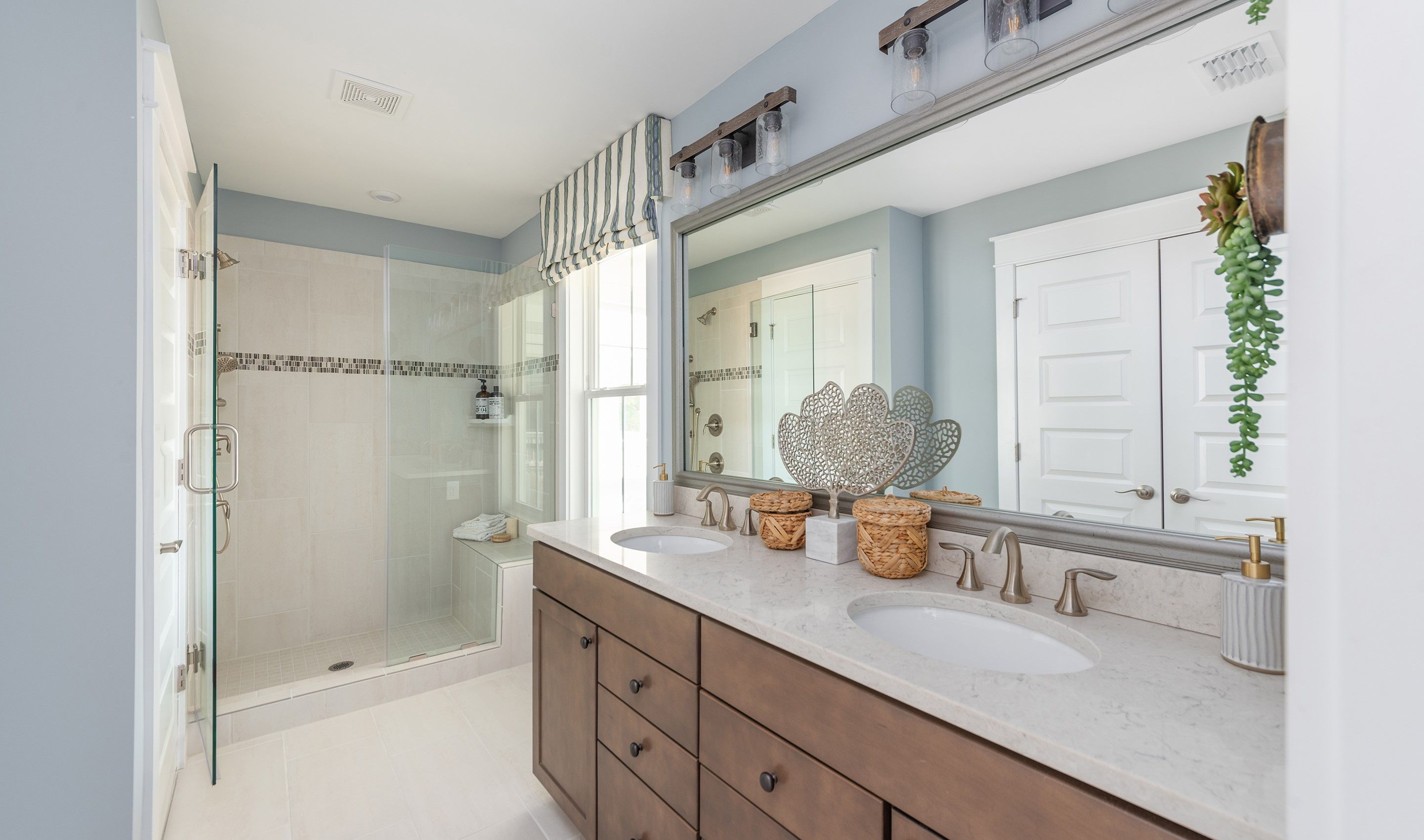 Bathroom featured in the Coligny II By K. Hovnanian® Homes in Charleston, SC