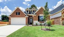 Windrose Green by K. Hovnanian® Homes in Brazoria Texas