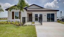 Aspire at Waterstone by K. Hovnanian® Homes in Martin-St. Lucie-Okeechobee Counties Florida