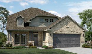 Delaware II - Ascend at Diamond Creek Estates: Forney, Texas - K. Hovnanian® Homes