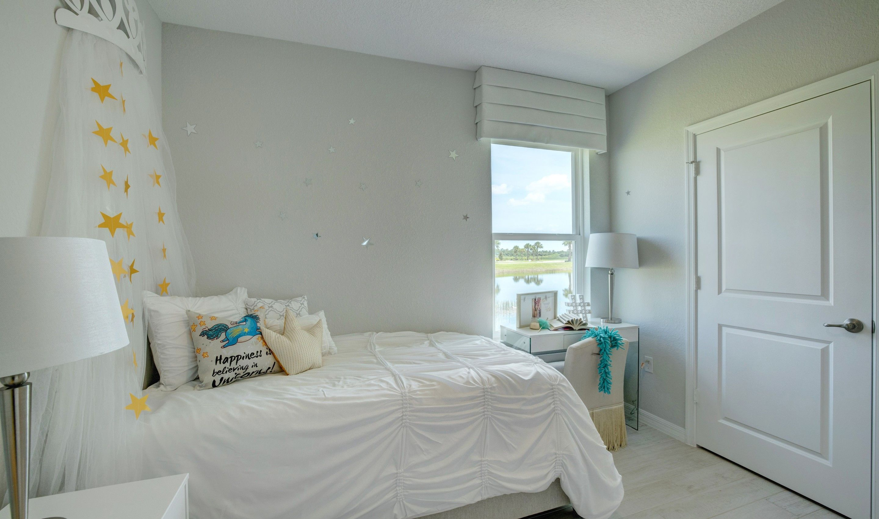 Bedroom featured in the Eden By K. Hovnanian® Homes in Martin-St. Lucie-Okeechobee Counties, FL