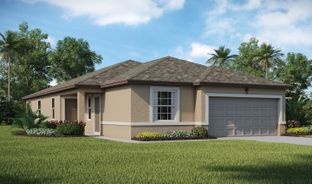 Lelia - Aspire at Waterstone: Fort Pierce, Florida - K. Hovnanian® Homes