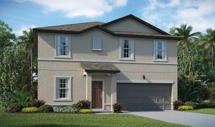 Emerald - Aspire at Waterstone: Fort Pierce, Florida - K. Hovnanian® Homes