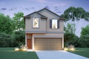 Cleveland - Centrepark Terrace: Houston, Texas - K. Hovnanian® Homes