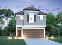 Carter - Centrepark Terrace: Houston, Texas - K. Hovnanian® Homes