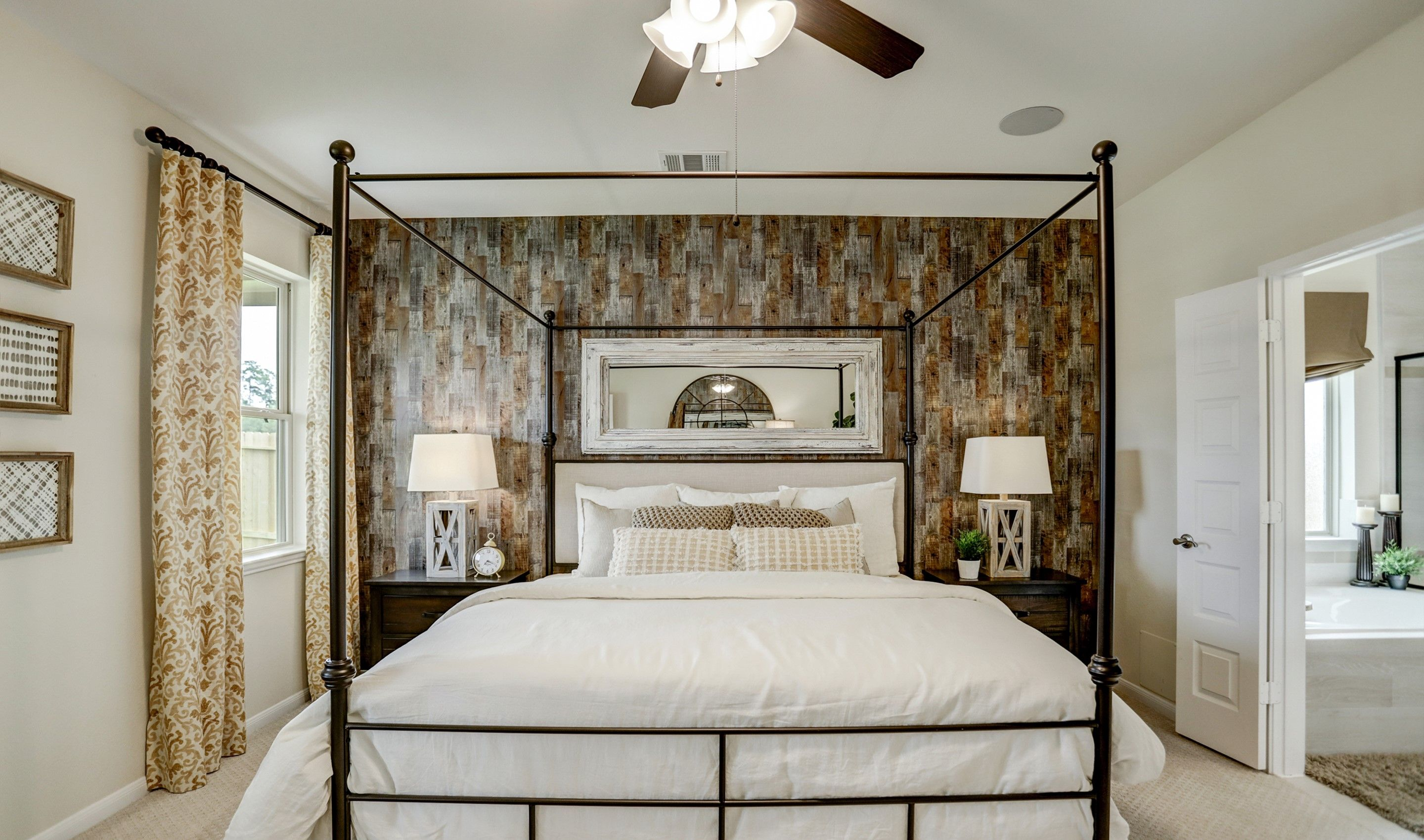 Bedroom featured in the Ashville By K. Hovnanian® Homes in Houston, TX